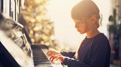Cosmopolitan: Как развить музыкальные способности ребенка
